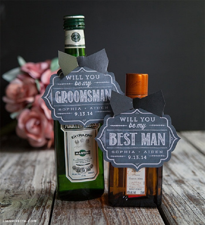 Groomsmen Wedding Gift: 10 Fabulous Groomsmen Gifts