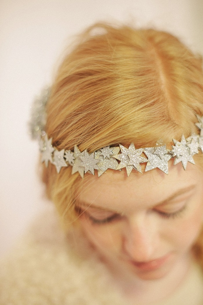 Glittery-Star-Headpiece