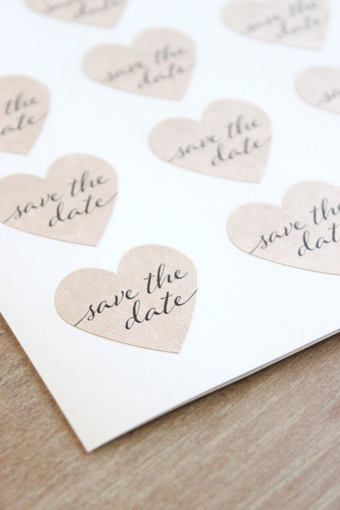 Heart-Save-The-Date-Stickers