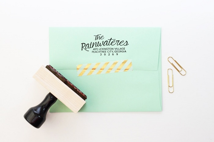Invitation-Mail-Stamp