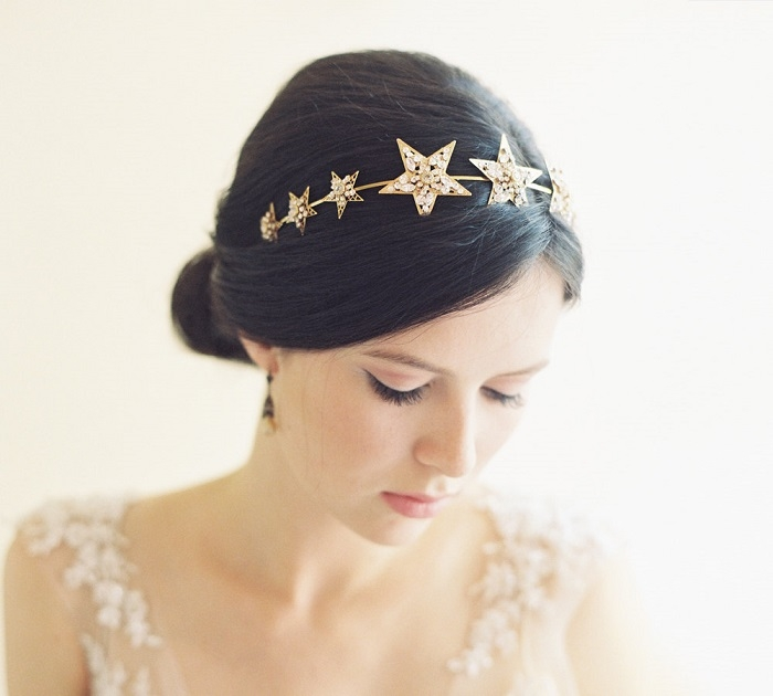 Jewel-Star-Headpiece