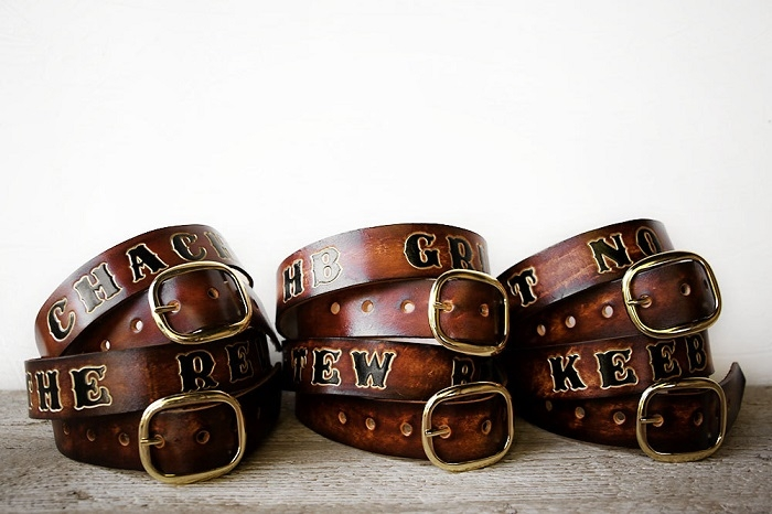Personalized-Leather-Belts-Groomsman-Gift