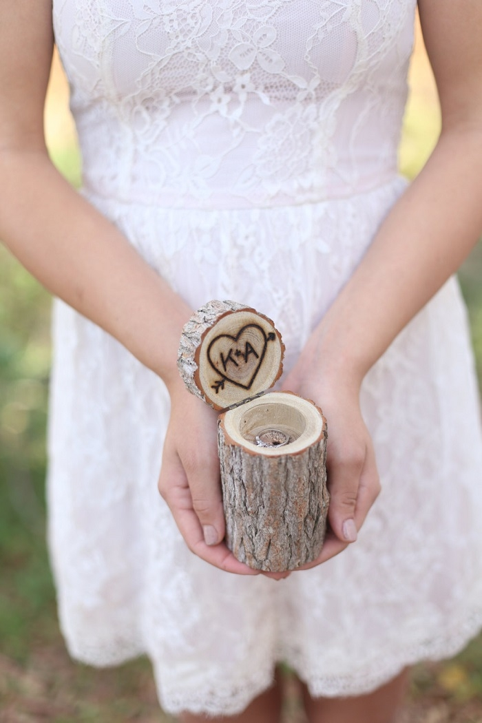 Rustic-Wood-Ring-Bearer-Pillow