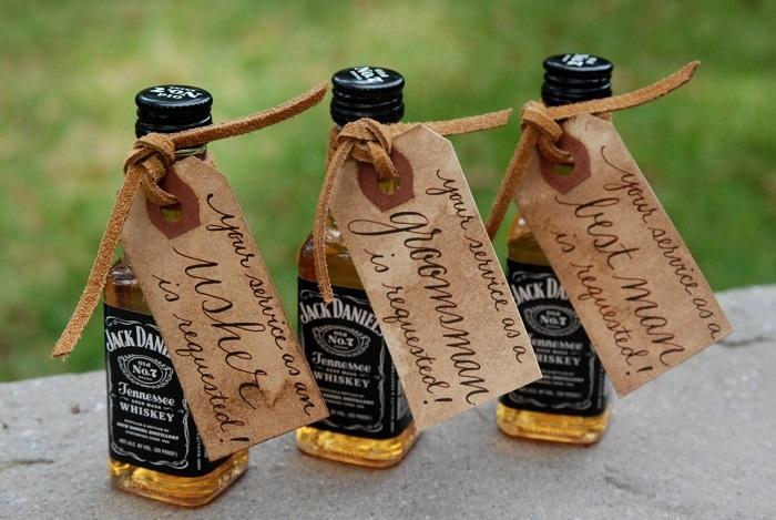 Wedding Party Gift Ideas Groomsmen: 10 Fabulous Groomsmen Gifts