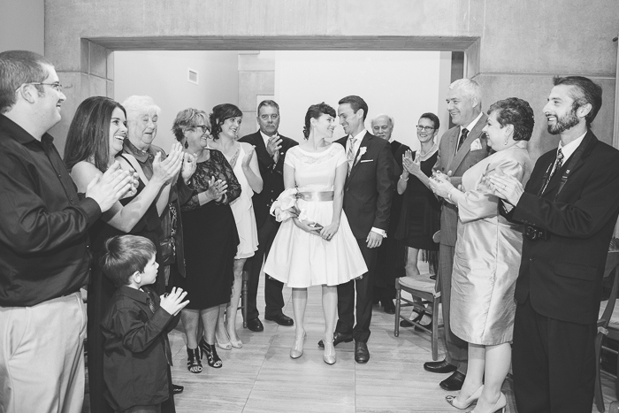 toronto distillery wedding