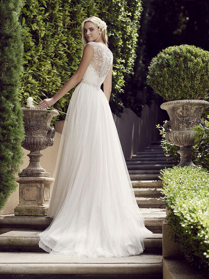 Casablanca Wedding Gowns