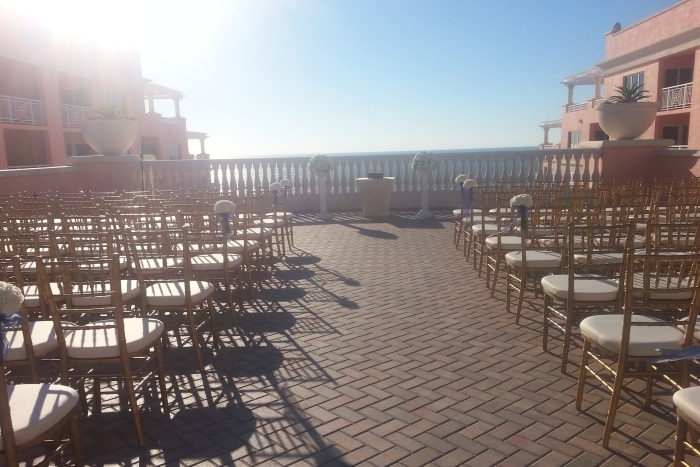 Hyatt-Clearwater-Ceremony-on-Terrace