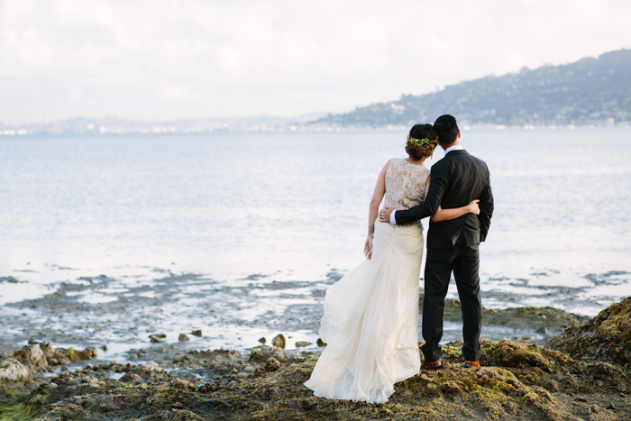 Intimate Lyford House Wedding Styled Shoot Intimate