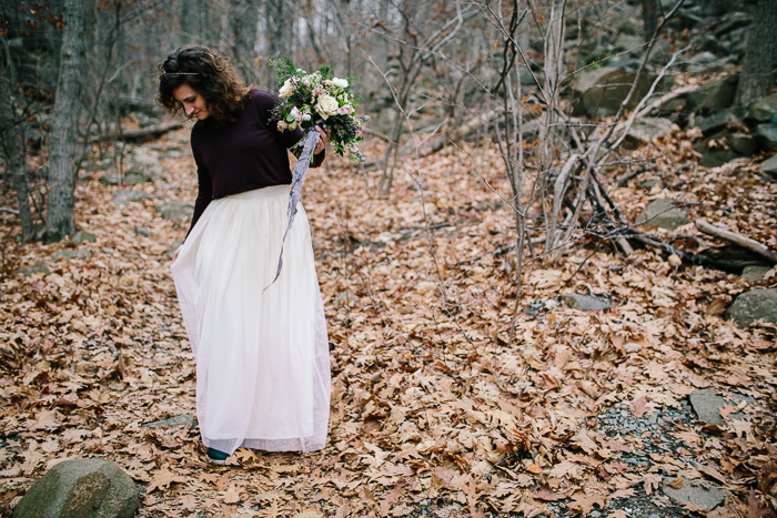Woodland-elopement-styled-shoot-Ramblefree-Photo-Co-14