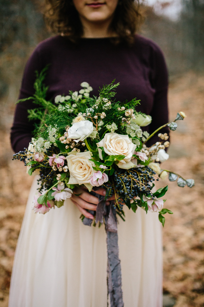 Woodland-elopement-styled-shoot-Ramblefree-Photo-Co-15