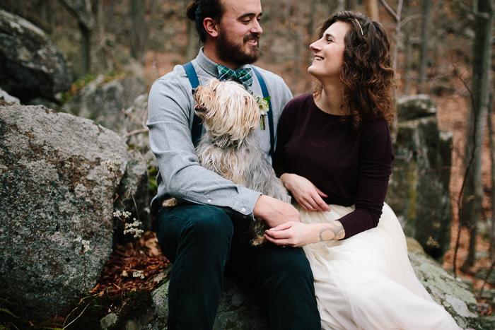 Woodland-elopement-styled-shoot-Ramblefree-Photo-Co-35