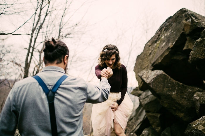 Woodland-elopement-styled-shoot-Ramblefree-Photo-Co-42