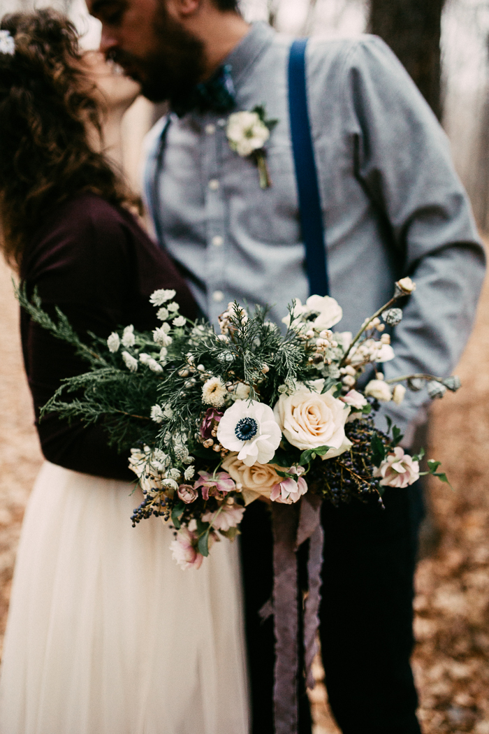 Woodland-elopement-styled-shoot-Ramblefree-Photo-Co-58