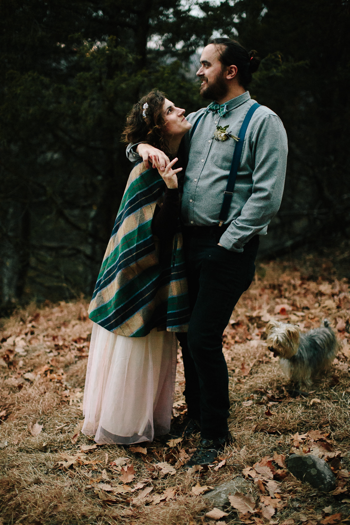Woodland-elopement-styled-shoot-Ramblefree-Photo-Co-6