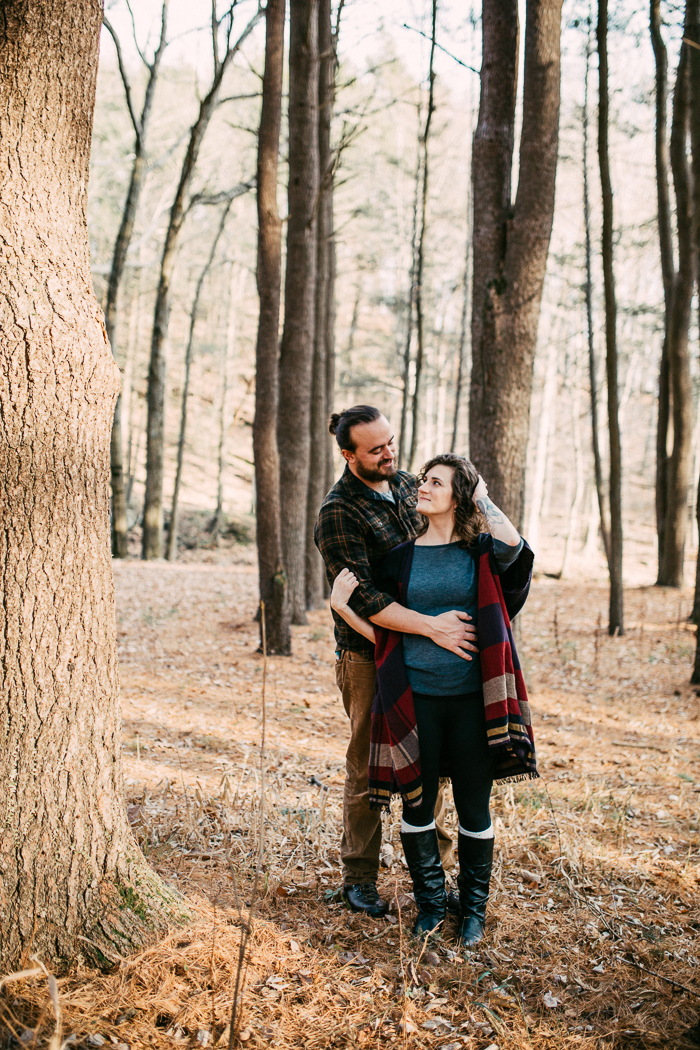 Woodland-elopement-styled-shoot-Ramblefree-Photo-Co-72