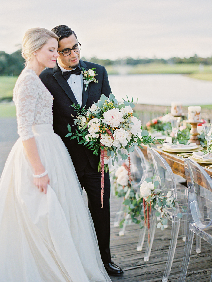 wedding ideas charleston sc golden hour in charleston styled shoot intimate weddings 28083