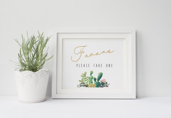 favors cactus