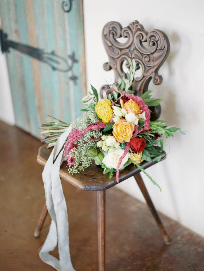 austin texas styled shoot