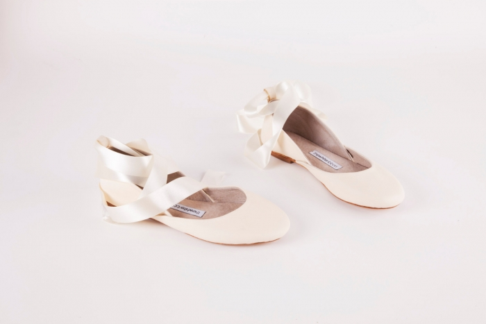 ballerine shoes
