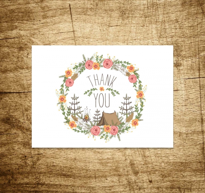 http://www.intimateweddings.com/wp-content/uploads/2016/04/boho-thank-you-card-700x658.jpg