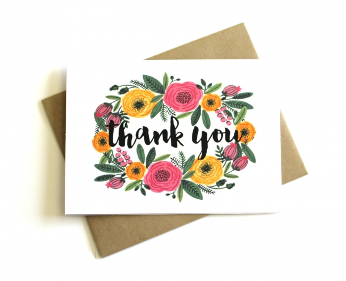 http://www.intimateweddings.com/wp-content/uploads/2016/04/floral-thank-you-card-700x568.jpg