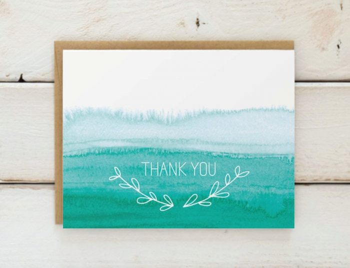 Gorgeous Ways To Thank Your Guests Intimate Weddings