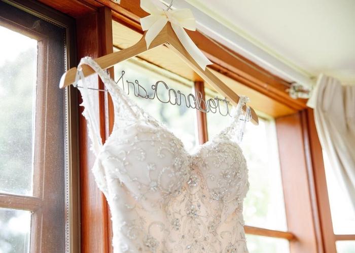 mrs hanger