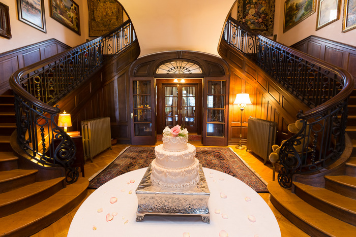 small and intimate wedding venues bed and breakfast inn