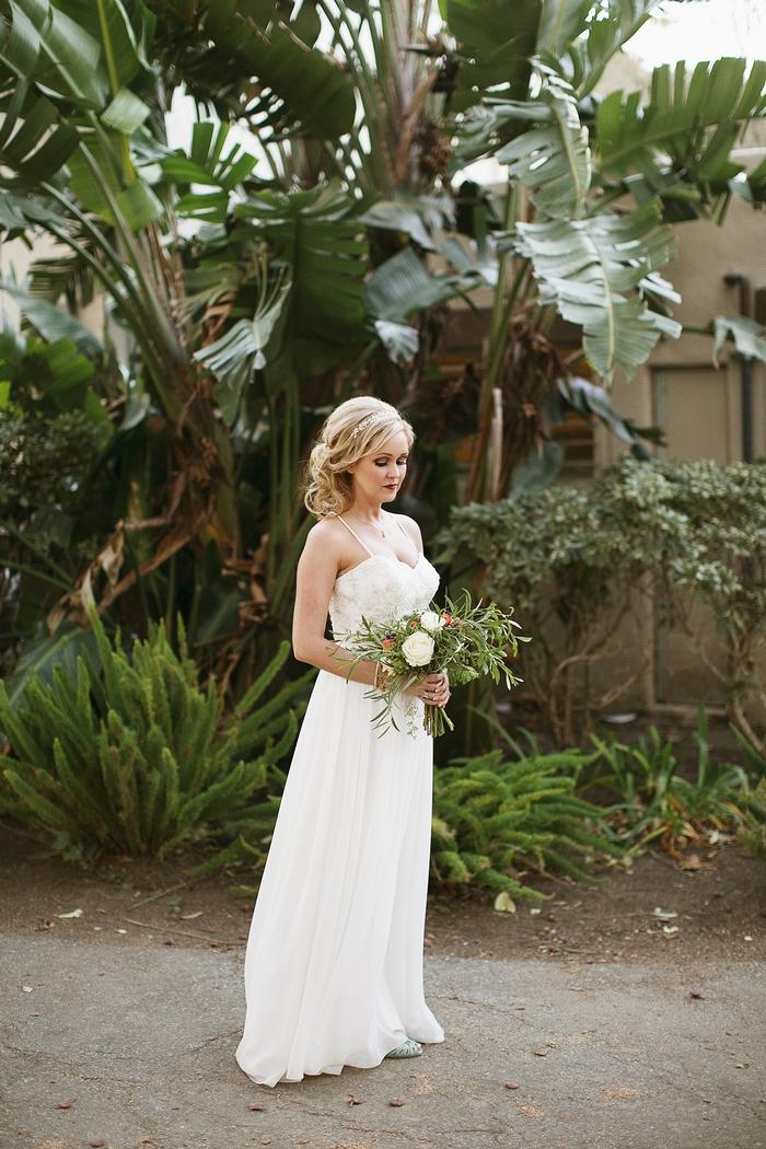 california wedding hermosa beach