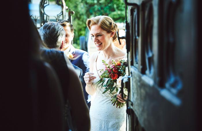 Jillian and jeff wedding