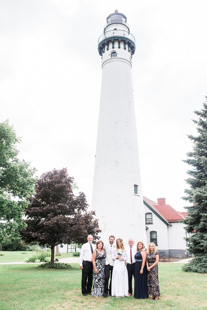 Wisconsin-lighthouse-intimate-wedding-Marisa-Jim-45