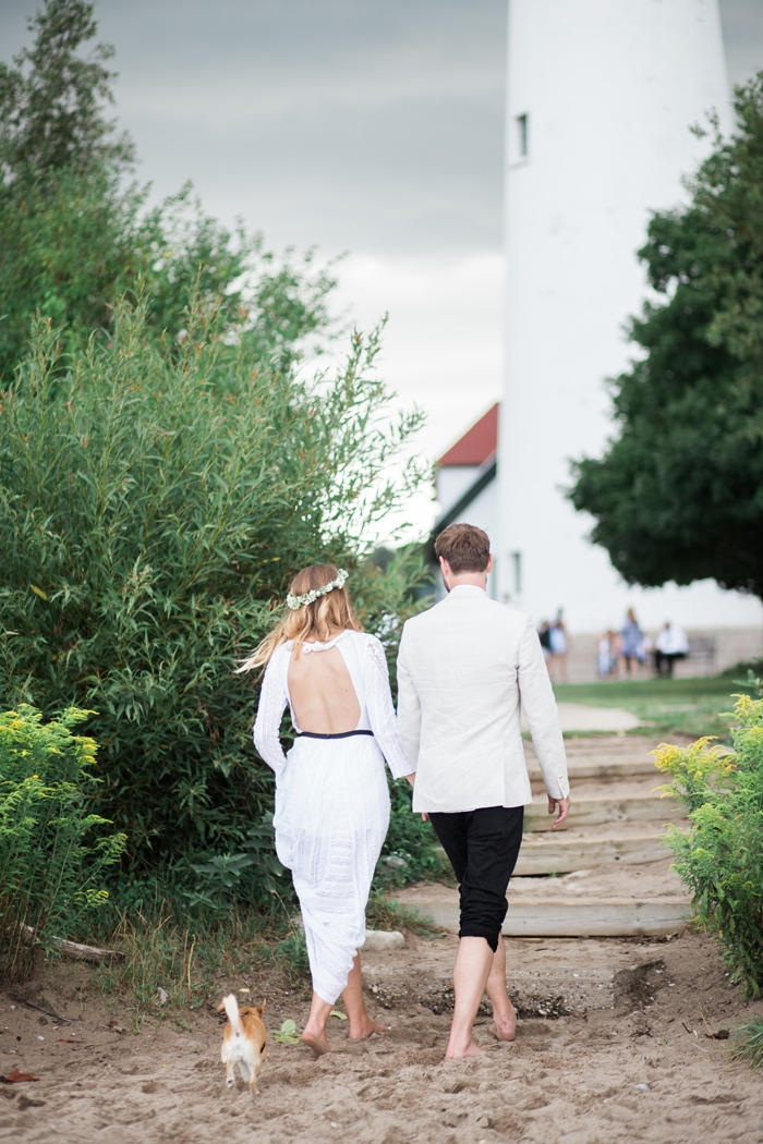 Wisconsin-lighthouse-intimate-wedding-Marisa-Jim-76