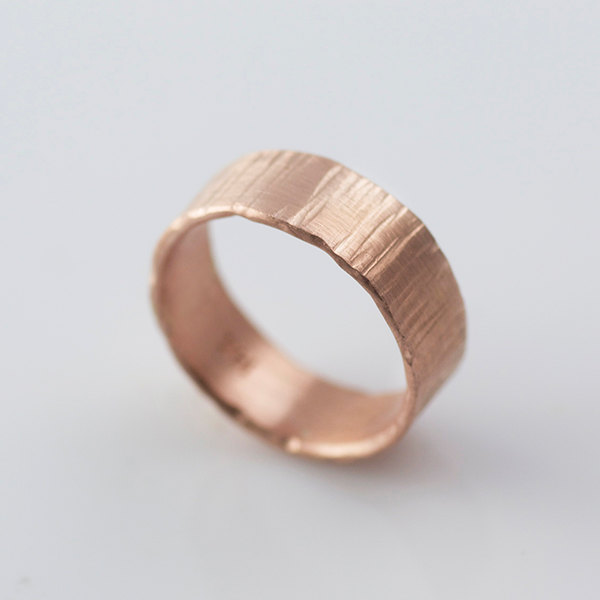 Small Wedding Bands