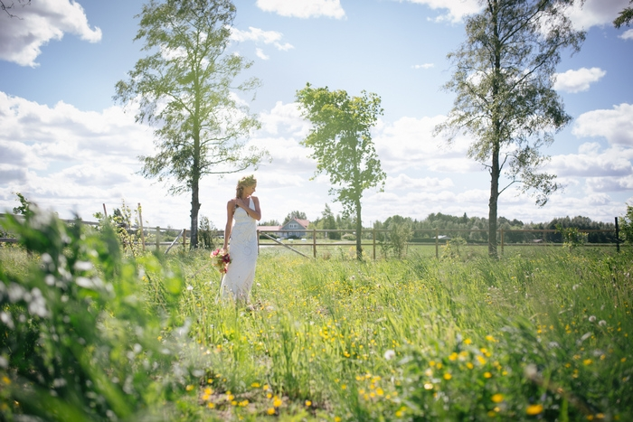 farm to table styled shoot finland