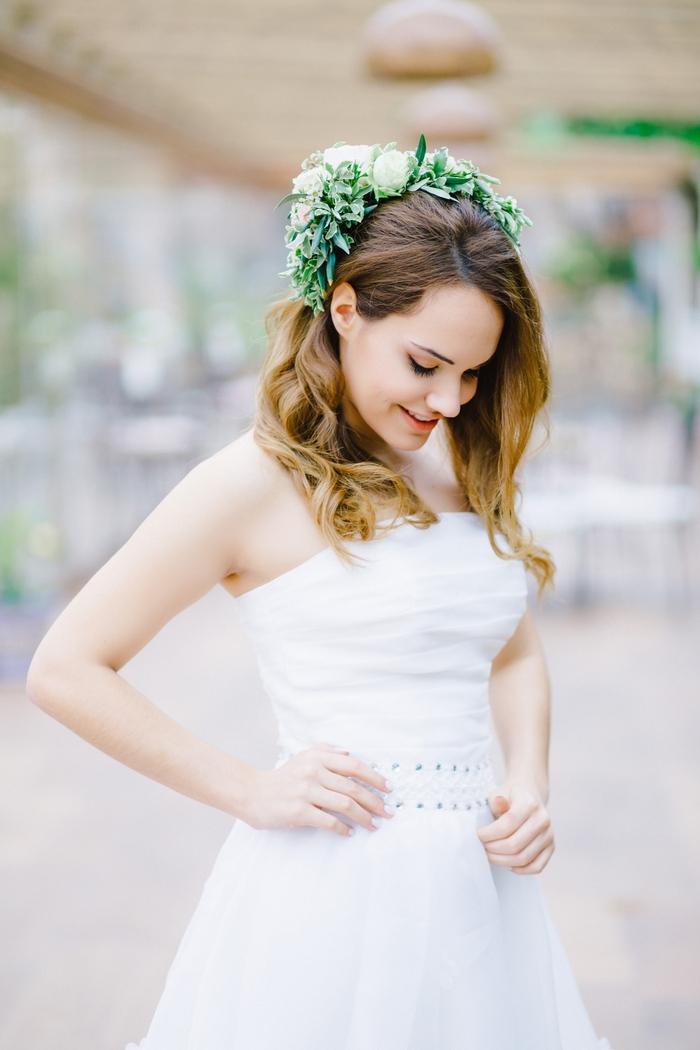 intimate weddings spain styled shoot