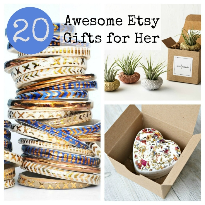 holiday gifts for her from etsy