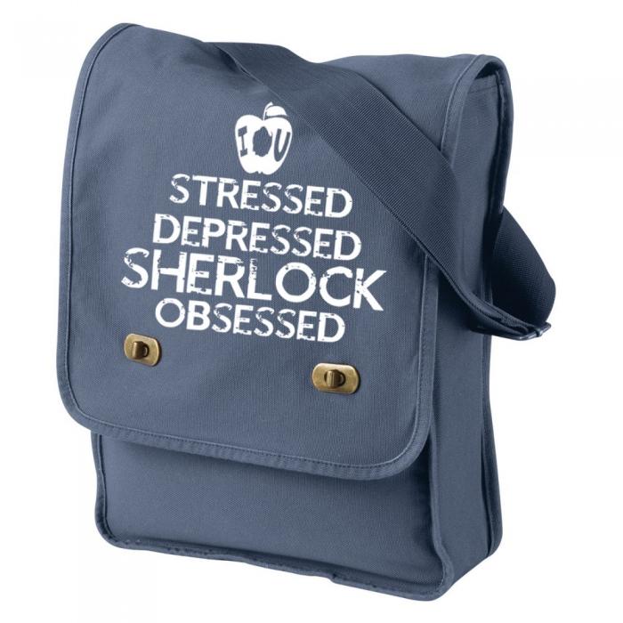 sherlock bag