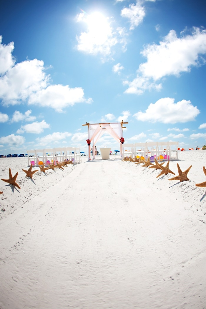 hyatt clearwater beach weddings