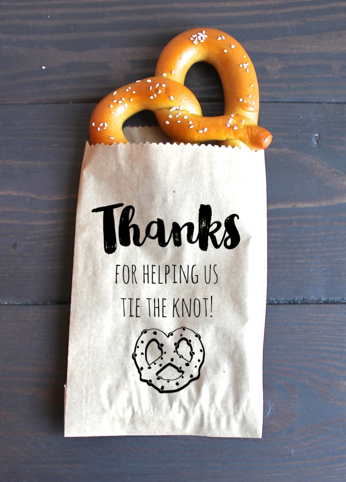 12 awesome edible wedding favors intimate weddings small wedding your coffee drinking guests will love these one of a kind freshly roasted coffee favors with a custom stamp by aproposroasters if your guests arent the junglespirit Image collections