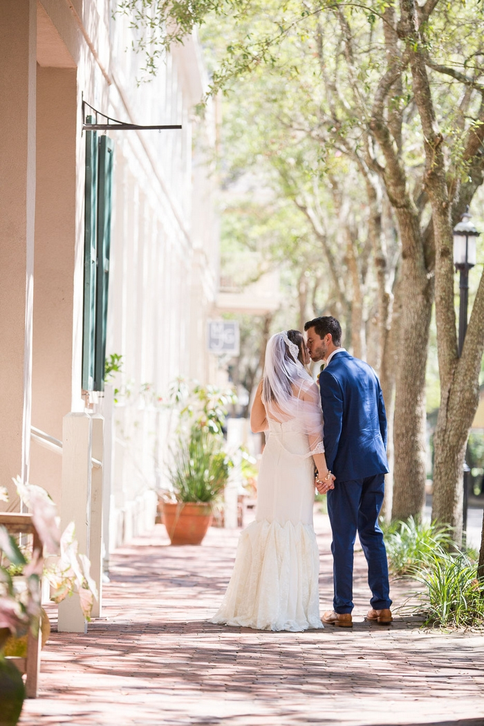 Paola And Nestor S Intimate Florida Wedding Intimate