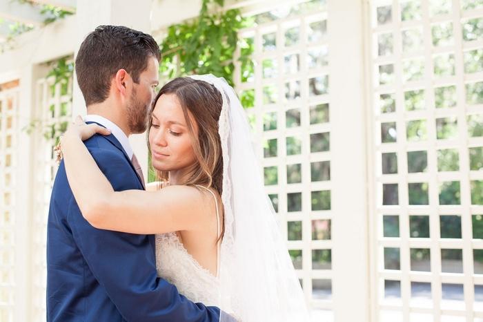 gainsville florida intimate chapel wedding