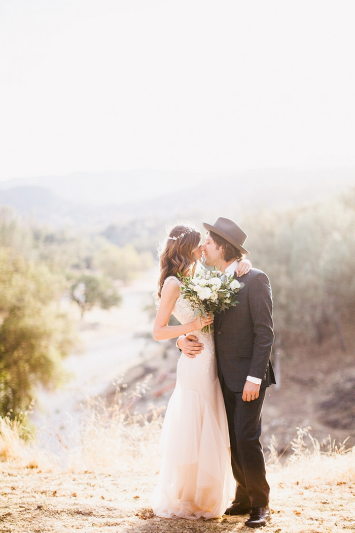 Thanks So Much To Photographer Alexandra Wallace For Submitting This Sweet Diy Wedding