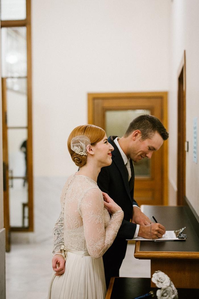 Greta gissy wedding