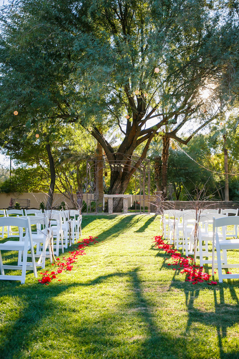 Secret Garden Event Center Phoenix AZ