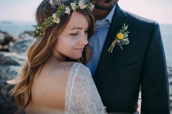 Andrea malinowski wedding