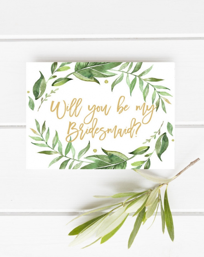 http://www.intimateweddings.com/wp-content/uploads/2017/03/greenery-will-you-be-my-bridesmaid-proposal-card-etsy-700x882.jpeg