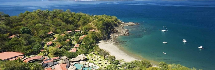 secrets resorts costa rica