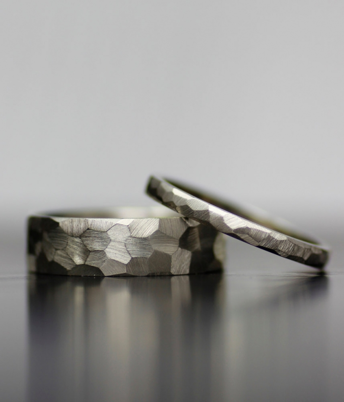 if subtle elegance is what youre looking for youll love this 14k gold wedding band from monkeysalwayslook