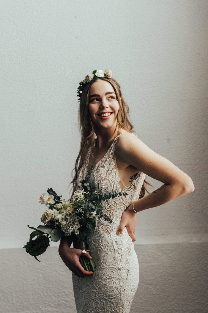 sonora styled shoot