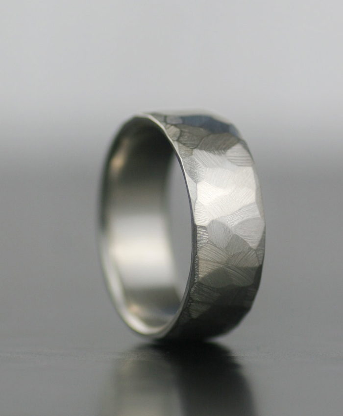 hammered band